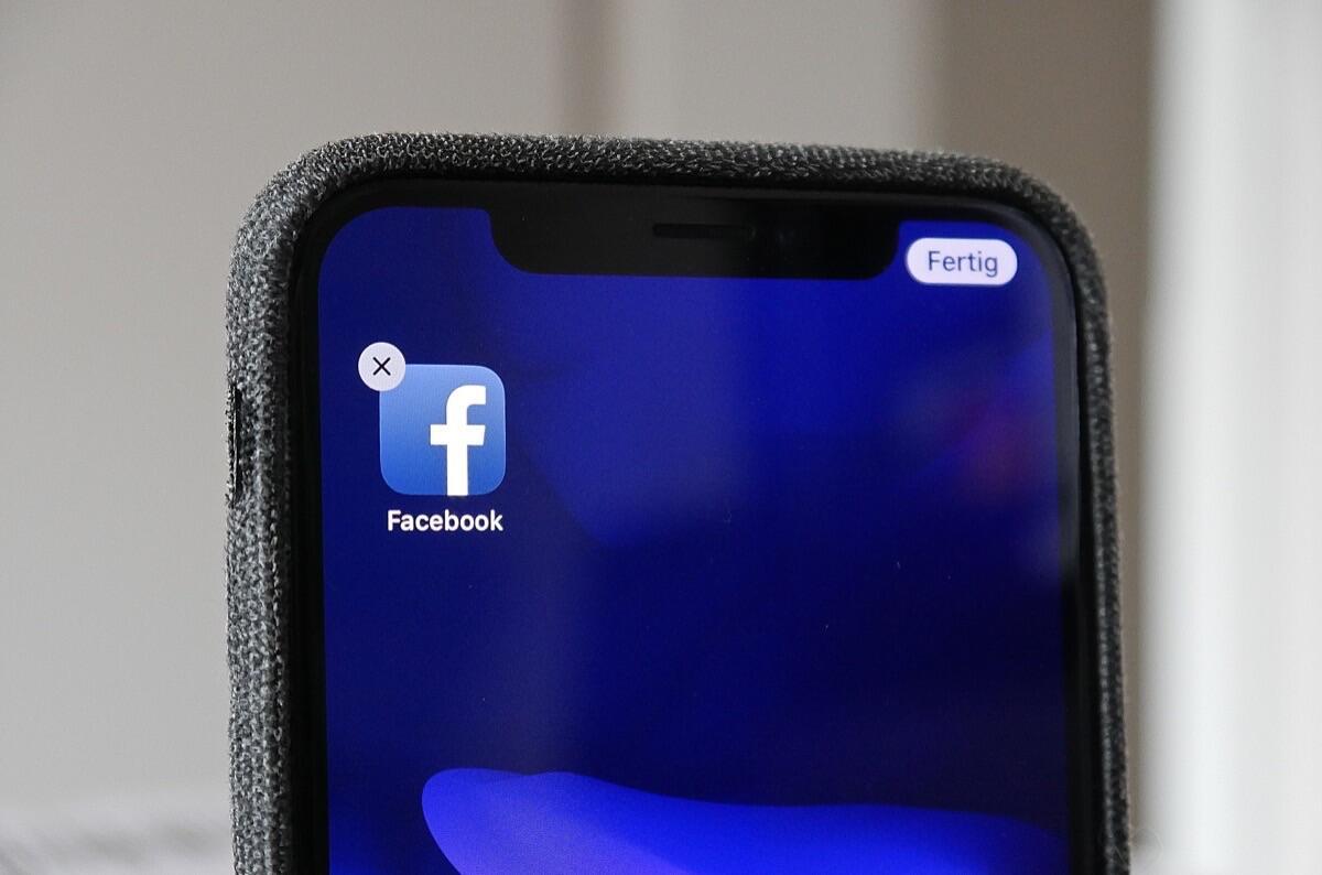 Messenger: WhatsApp und Facebook unter einem Dach