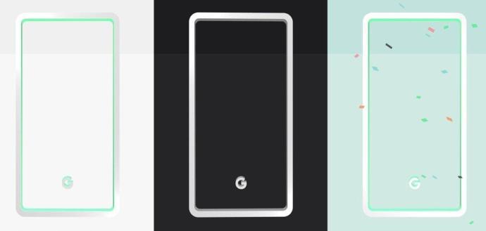 Google Pixel 3 Xl Farben