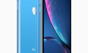 Iphone Xr Blue Back 09122018