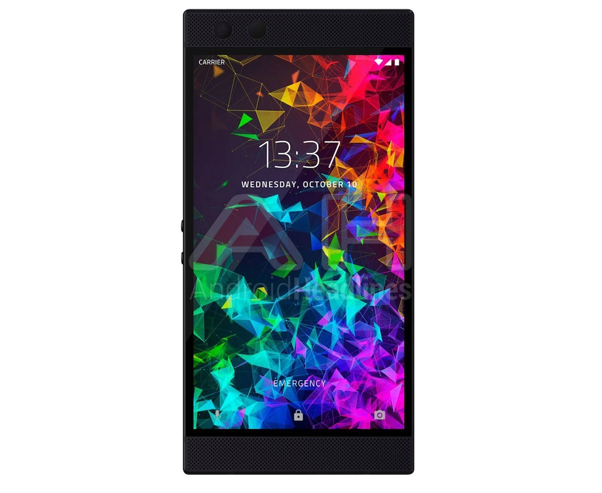 Razer Phone 2 Leak Header