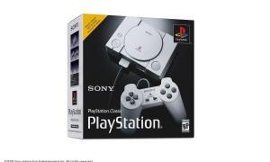 Sony Playstation Classic 2