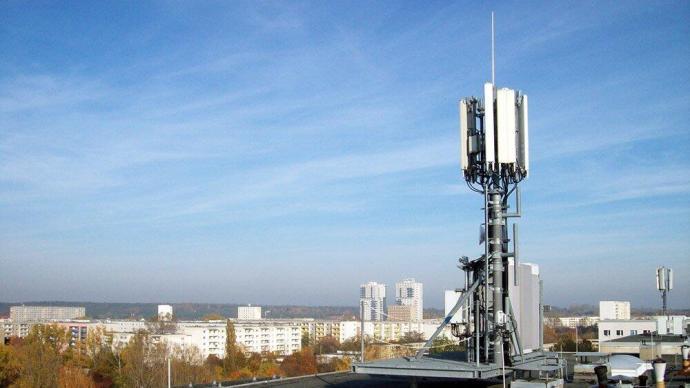 Antenne Halle Neustadt