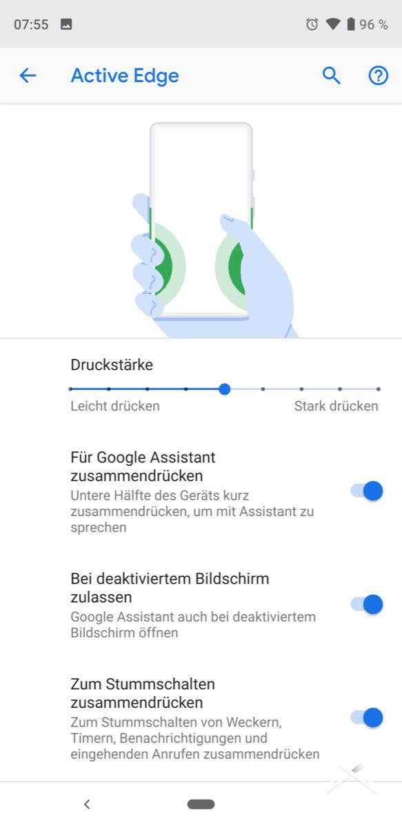 Google Pixel 3 Screenshots 2018 10 15 07.55.06