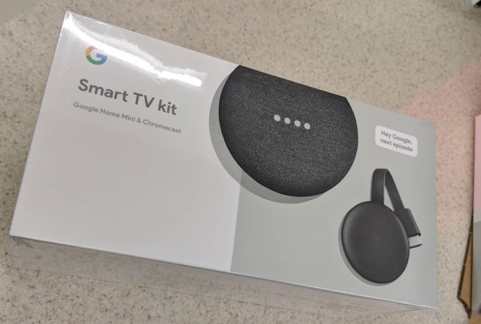 Google Smart Tv Kit Leak