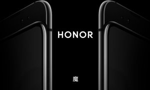 Honor Magic 2 Teaser