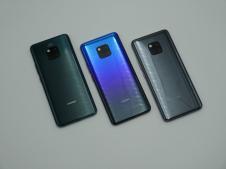 Huawei Mate 20 Pro Handson4