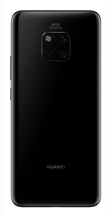 Huawei Mate 20 Pro Black (7)