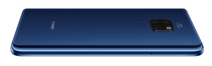 Huawei Mate 20 Midnight Blue (6)
