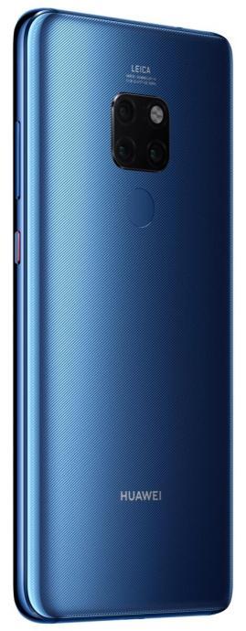 Huawei Mate 20 Midnight Blue (7)