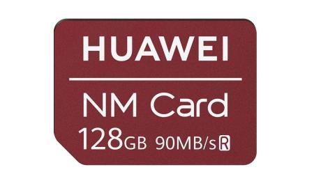 Huawei Nanomemory Speicherkarte