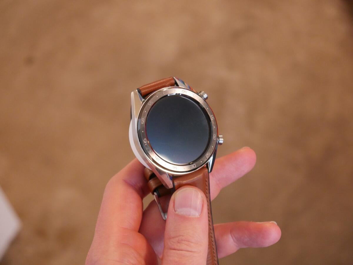 Huawei Watch Gt Handson3