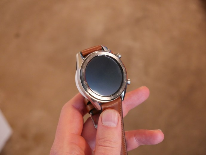 Huawei Watch Gt Handson3