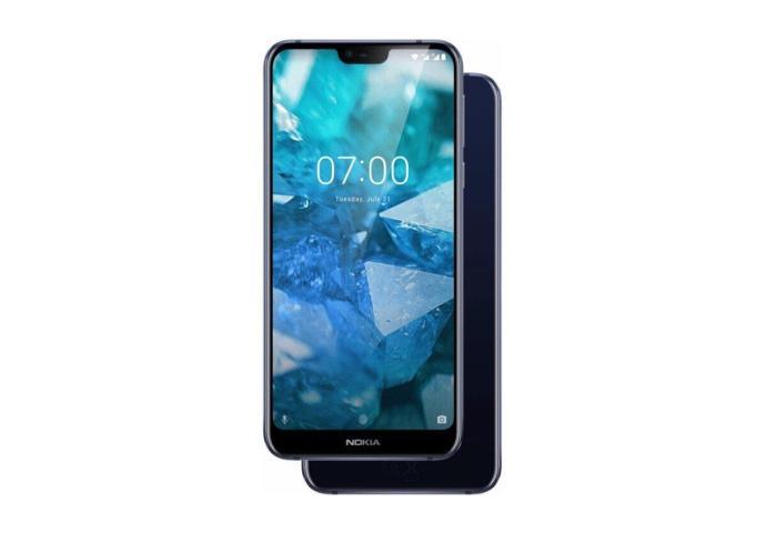 Nokia 7.1 Header