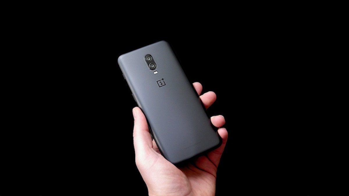 "OnePlus 7: ""Goodbye Notch"" als Marketing-Slogan?"