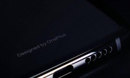 Oneplus Design Header