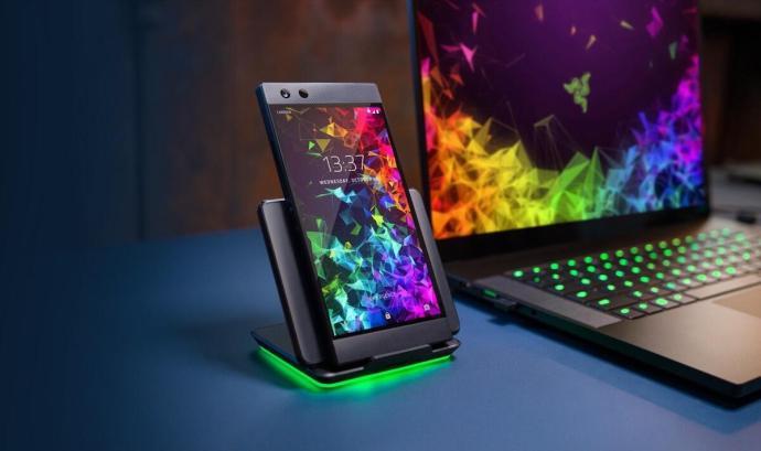 Razer Phone 2 Wireless