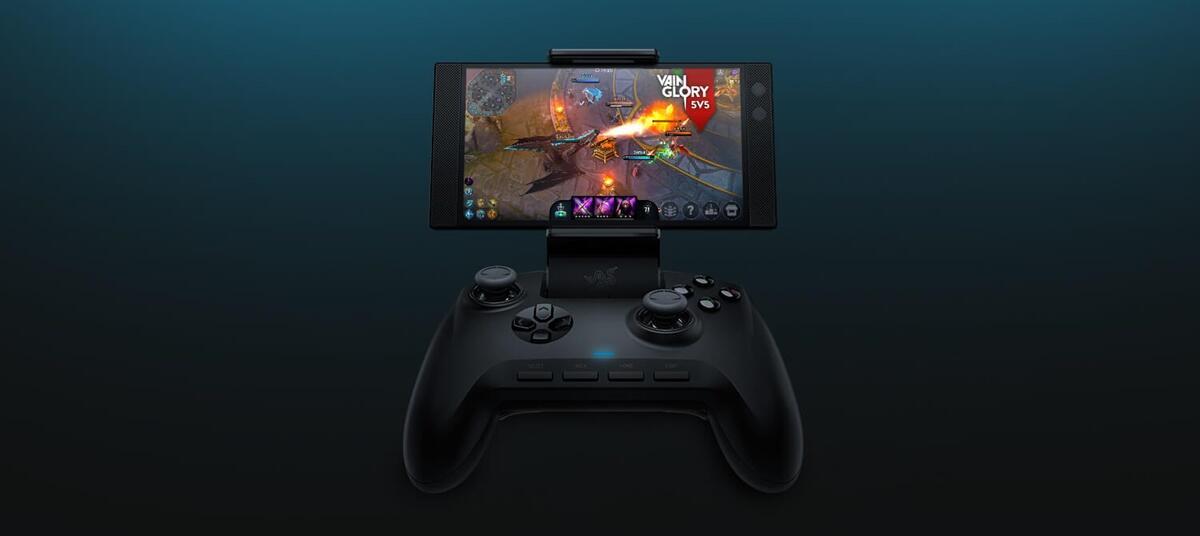 Razer Raiju Mobile