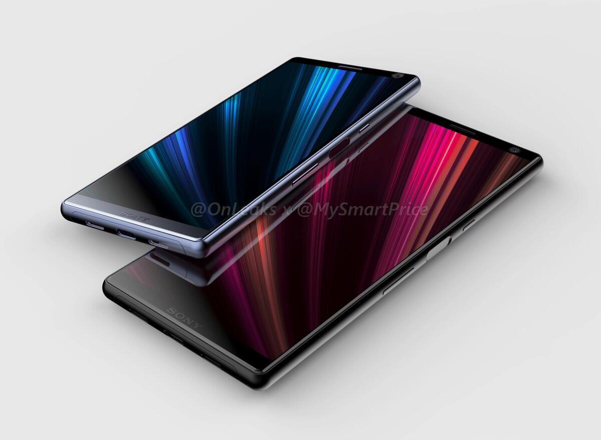 Sony Xperia Xa3 Ultra Vergleich