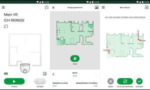Vorwerk Kobold App