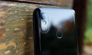 Xiaomi Mi 8 Camera 1