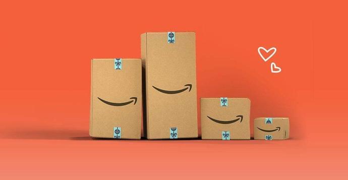 Amazon Angebote Header