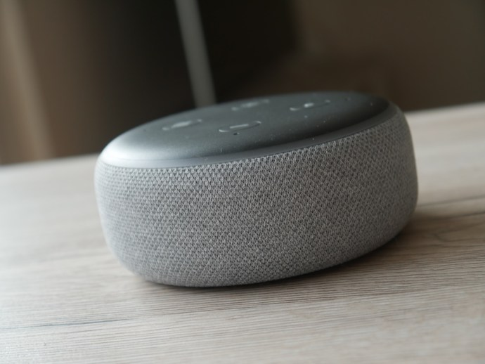 Amazon Echo Dot 3 Test4