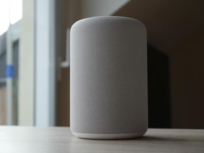 Amazon Echo Plus 2 Test1