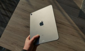 Apple Ipad Pro 2018 Test11