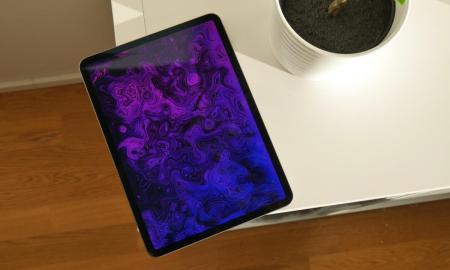 Apple Ipad Pro 2018 Test4