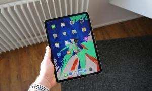 Apple Ipad Pro Unboxing1
