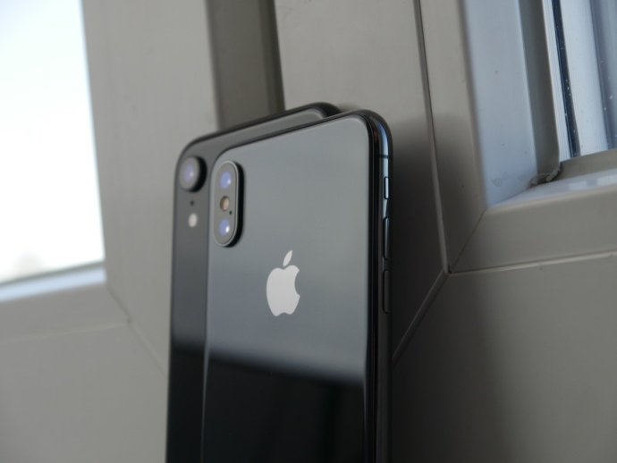 Apple Iphone X Oder Iphone Xr Vergleich1
