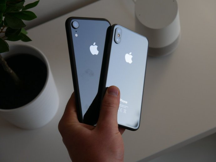 Apple Iphone X Oder Iphone Xr Vergleich2