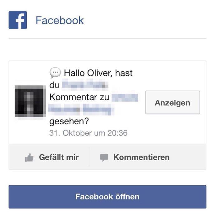 Facebook Wtf