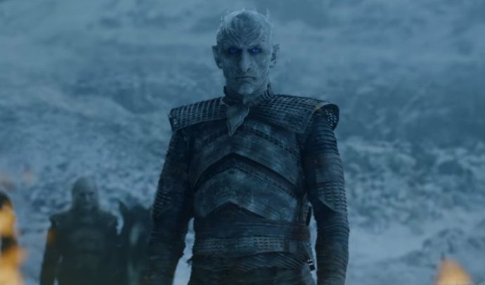 Game Of Thrones Ice King
