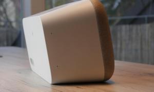 Google Home Max Test2