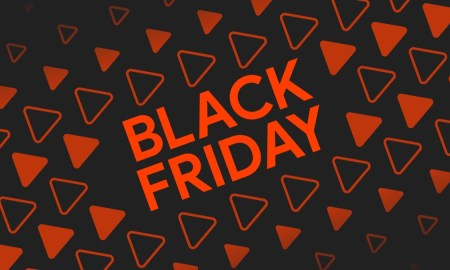 Google Play Store Black Friday Header