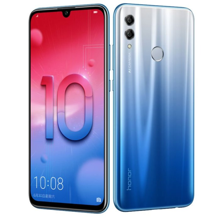 Honor 10 Lite 4