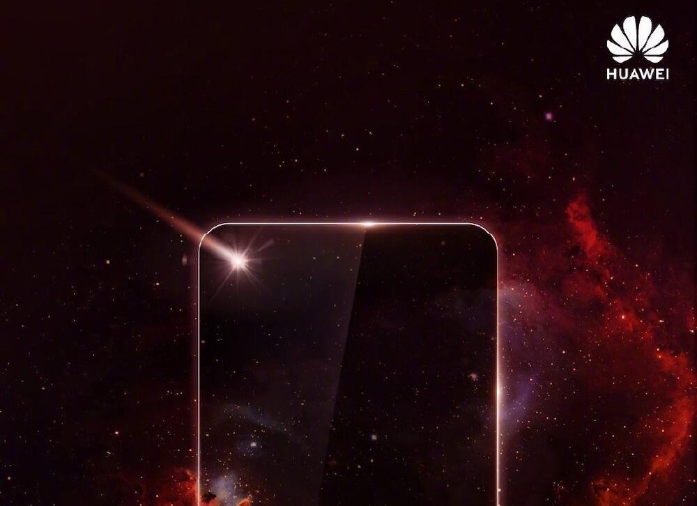 Huawei Loch Display Teaser