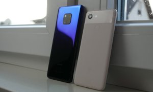 Huawei Mate 20 Pro Google Pixel 3 Vergleich1