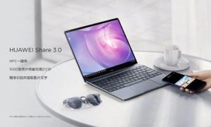 Huawei Matebook 13 Bild2