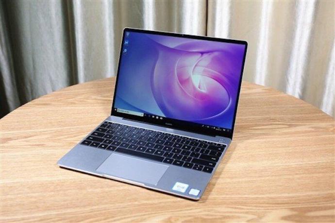 Huawei Matebook 13 Bild3
