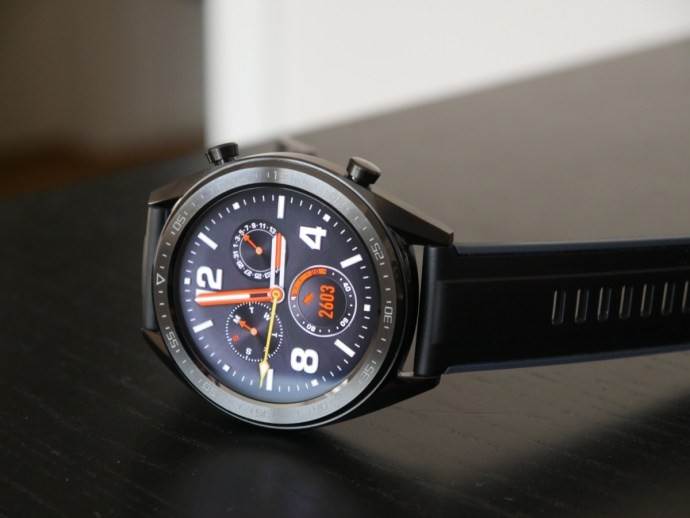 Huawei Watch Gt Test6