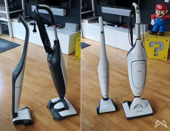 vorwerk kobold vb100 akku sauger im test. Black Bedroom Furniture Sets. Home Design Ideas