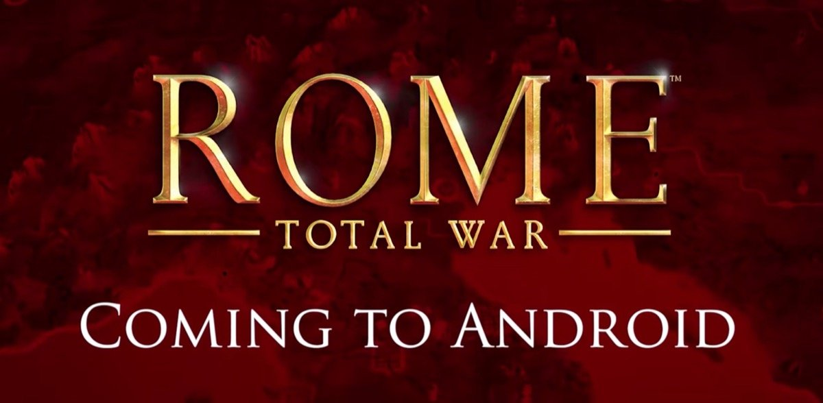 Rome Total War Android