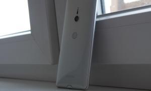 Sony Xperia Xz3 Test6