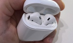 Airpods Case Qi 1