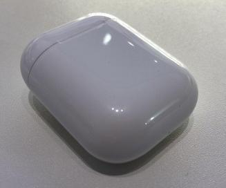 Airpods Case Qi 2