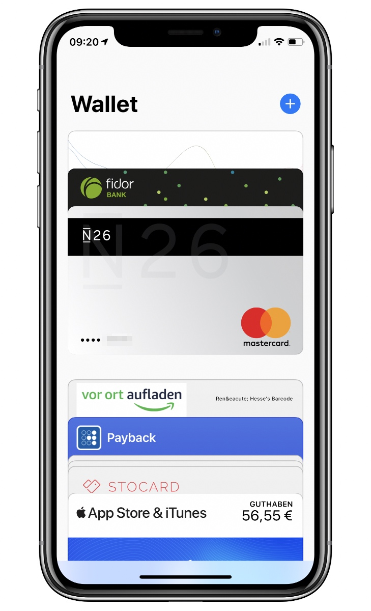 Apple Wallet Pay