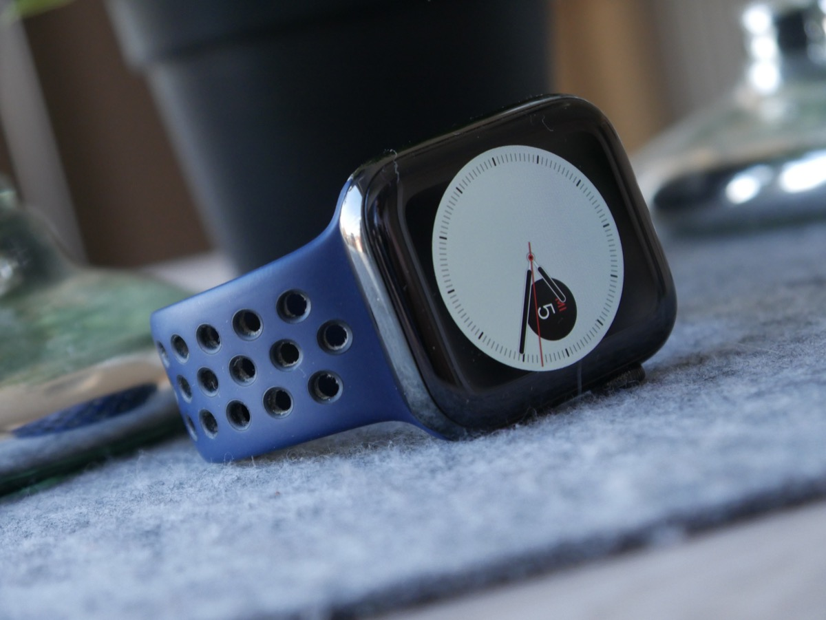 Apple Watch Series 4 Test2