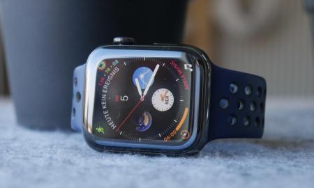 Apple Watch Series 4 Test7